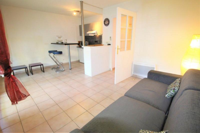 Sale apartment Saint laurent du var 137000€ - Picture 4