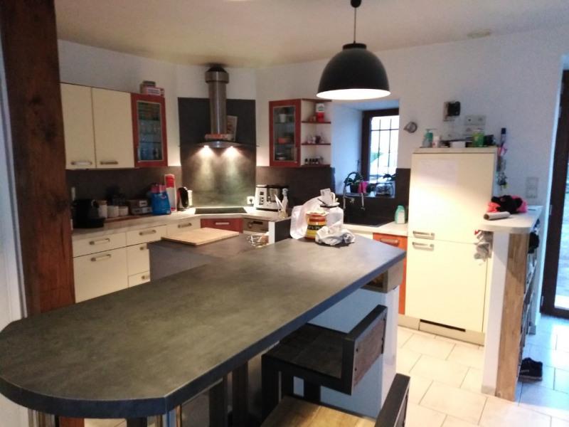 Vente maison / villa Bazouges la perouse 203300€ - Photo 2