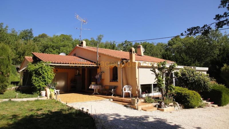 Lijfrente  huis Le thoronet 98000€ - Foto 2