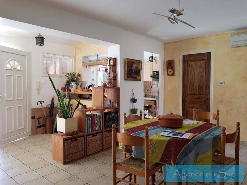Vente de prestige maison / villa Cuges les pins 590000€ - Photo 9
