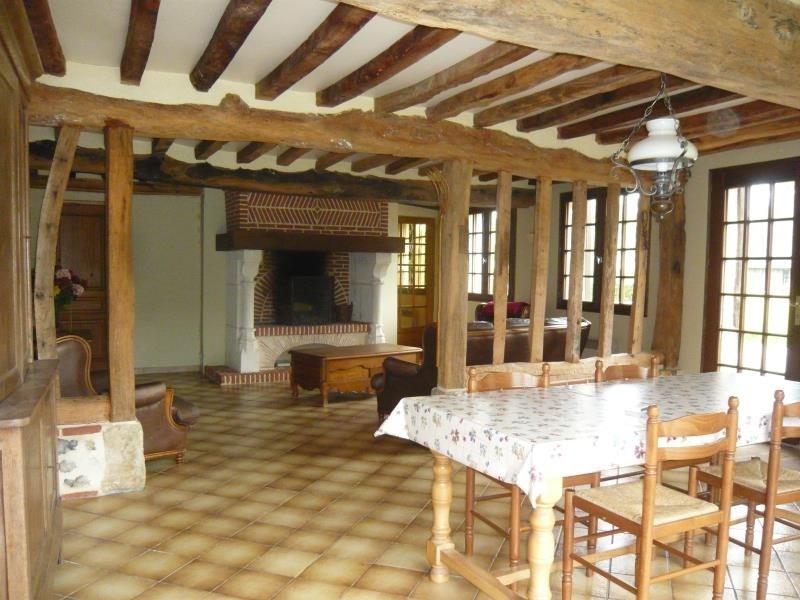 Vente maison / villa Fauville en caux 229000€ - Photo 1