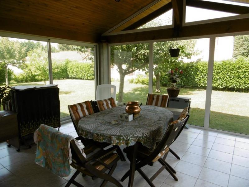 Vente maison / villa Villars-les-dombes 334000€ - Photo 2