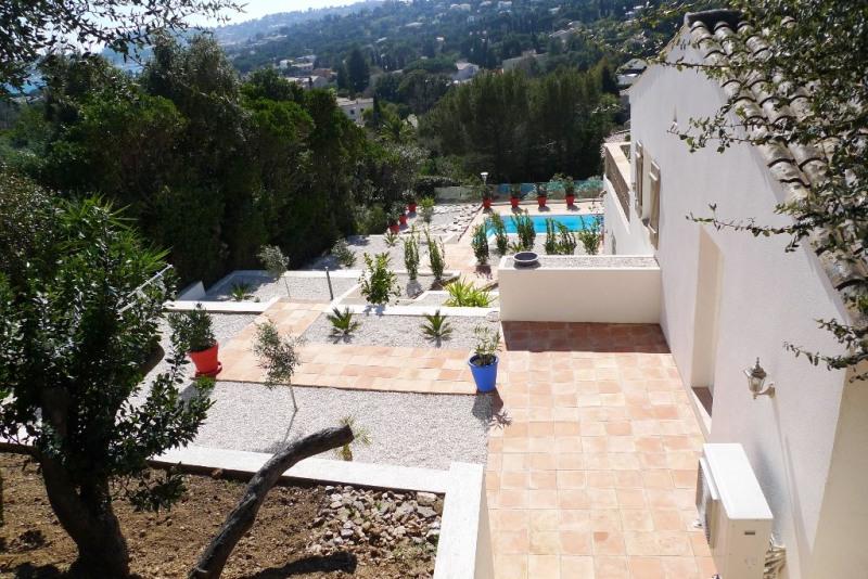 Vente de prestige maison / villa Cavalaire sur mer 1995000€ - Photo 10