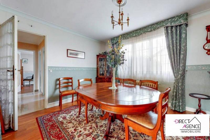 Vente maison / villa Noisy le grand 555000€ - Photo 7