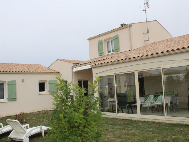 Vente maison / villa Marennes 405500€ - Photo 1
