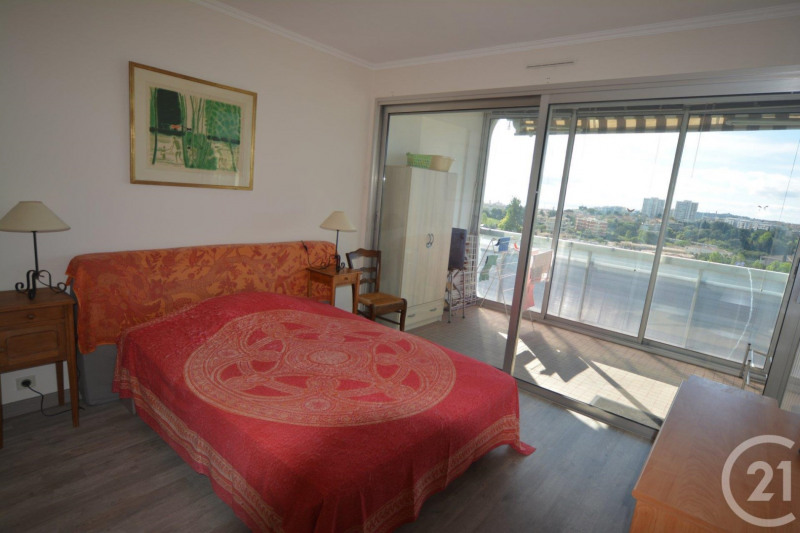 Sale apartment Antibes 249 000€ - Picture 12