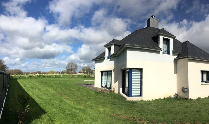 Vente maison / villa Caden 291500€ - Photo 9