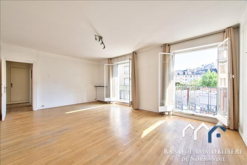 Sale apartment Caen 317000€ - Picture 2