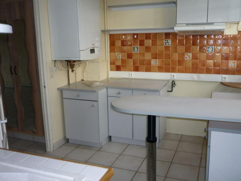 Vente appartement Lisieux 157 500€ - Photo 2