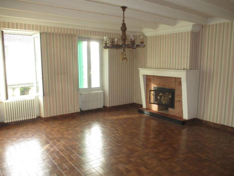 Vente maison / villa Magne 116600€ - Photo 2