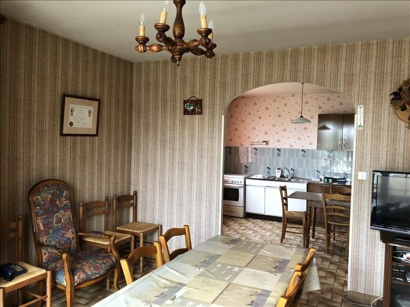 Vente maison / villa Dourdain 148400€ - Photo 3
