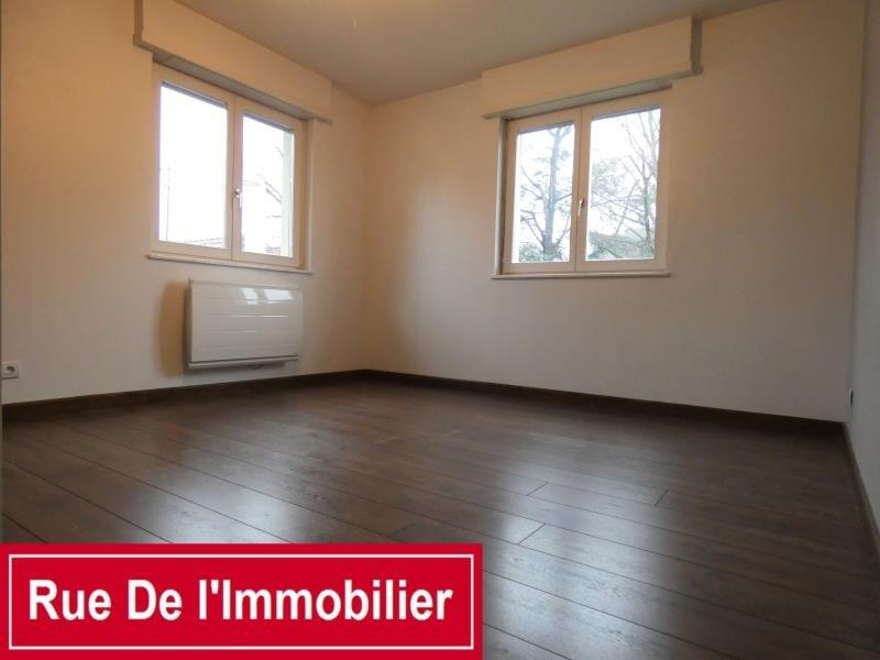 Sale apartment Saverne 160000€ - Picture 6
