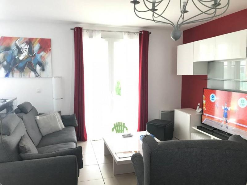 Rental house / villa Villiers-sur-orge 1236€ CC - Picture 5