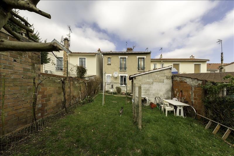 Sale apartment Villeneuve le roi 160000€ - Picture 6