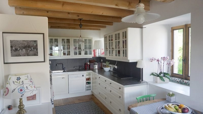 Vente de prestige maison / villa Bossey 625000€ - Photo 3