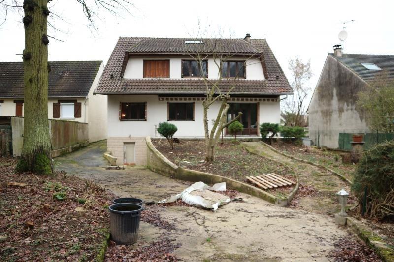 Vente maison / villa Claye souilly 420000€ - Photo 2