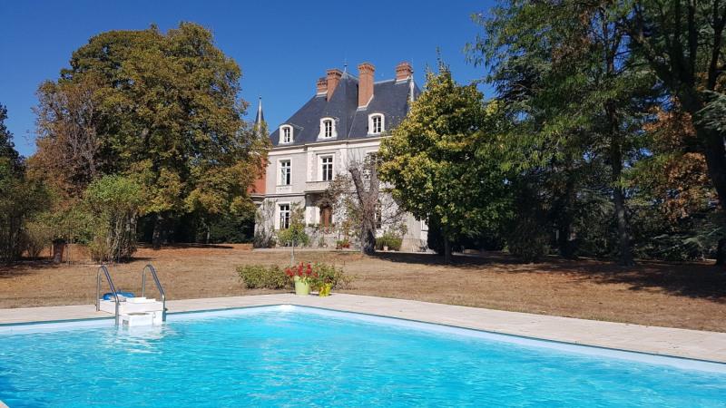 Vente de prestige maison / villa Feurs 980000€ - Photo 1