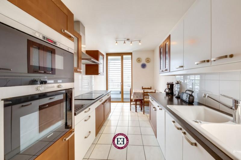 Sale apartment Lyon 6ème 509600€ - Picture 3