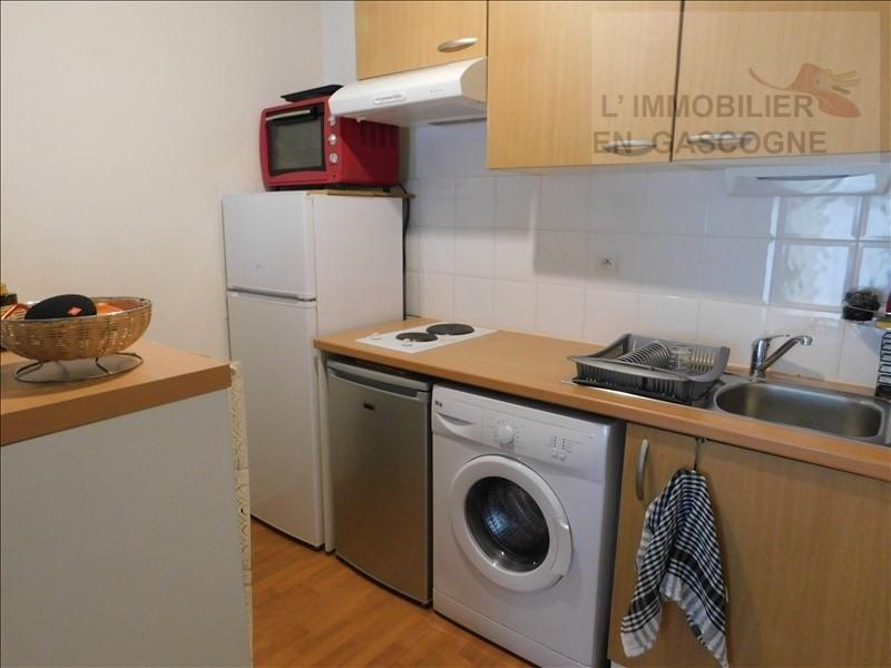 Alquiler  apartamento Auch 400€ CC - Fotografía 4