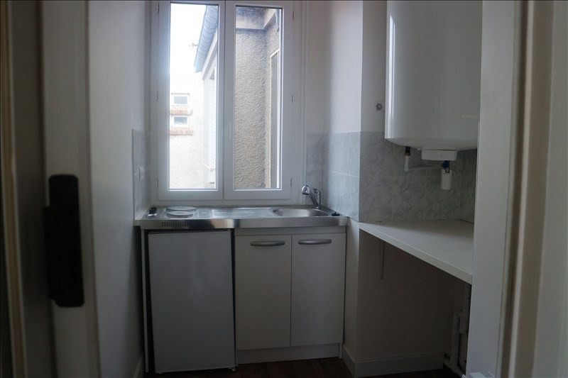 Rental apartment Melun 600€ CC - Picture 2