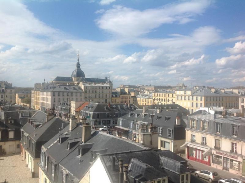 Alquiler  apartamento Versailles 977€ CC - Fotografía 1