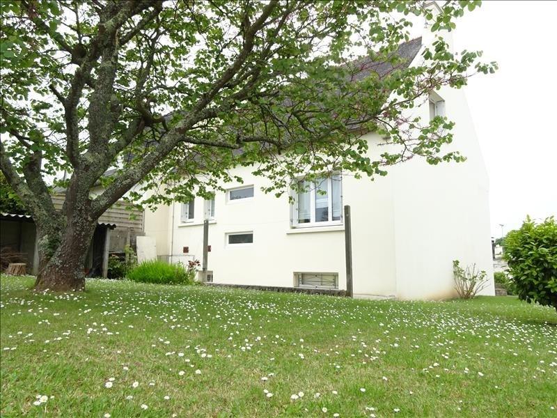 Vente maison / villa Brest 211000€ - Photo 1
