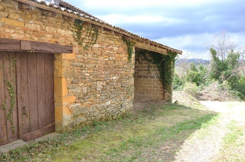 Vente maison / villa Theize 265000€ - Photo 3
