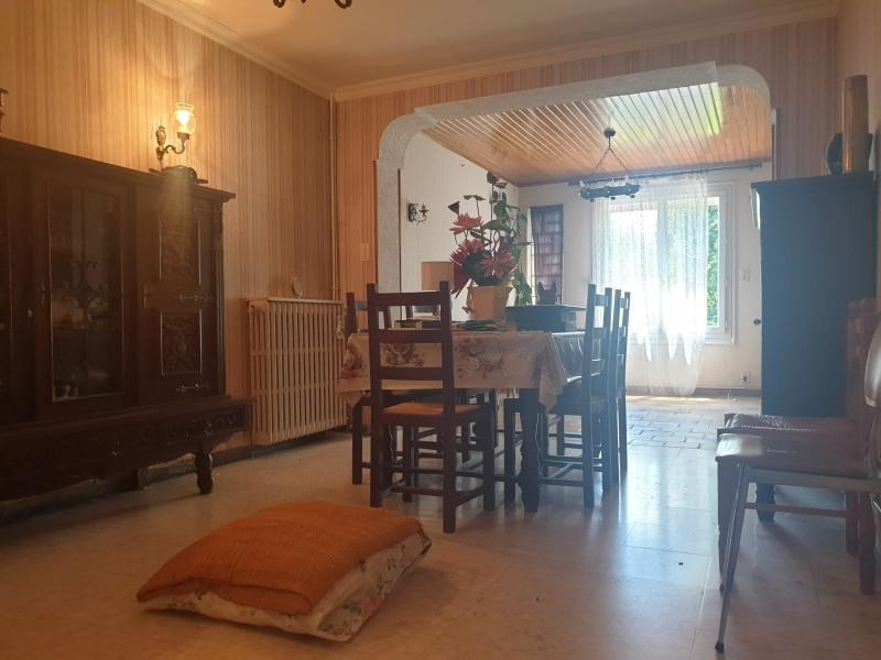 Vente maison / villa Carmaux 107 000€ - Photo 3