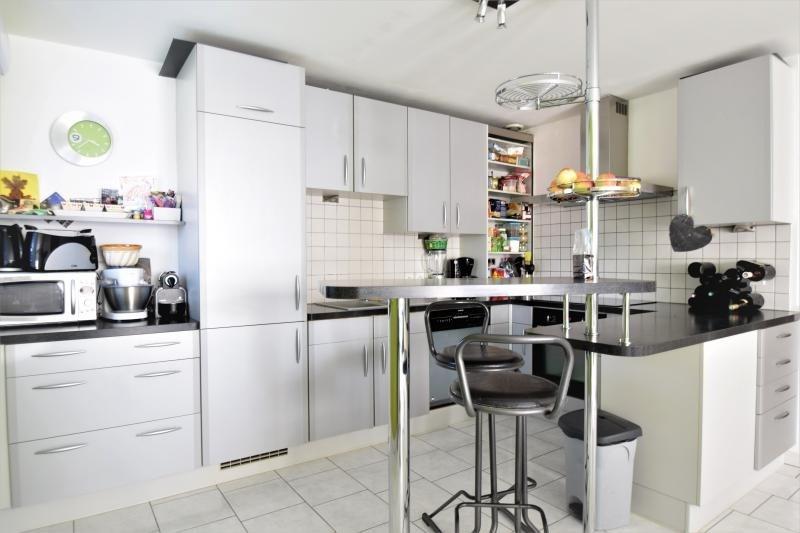 Verkoop  appartement Zaessingue 189000€ - Foto 3
