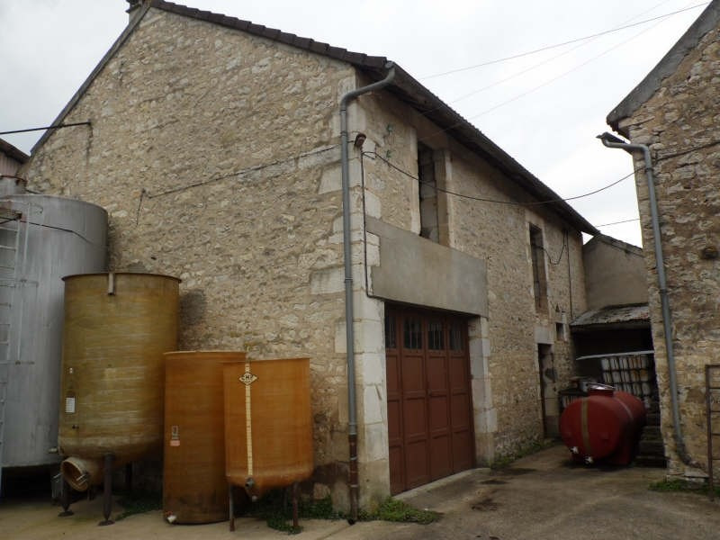 Vente maison / villa Chablis 230 000€ - Photo 4