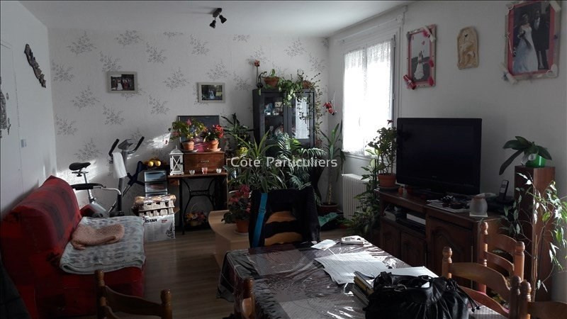 Vente maison / villa Vendome 152 105€ - Photo 3