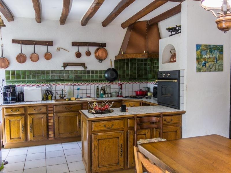 Vente maison / villa Montfort l amaury 359000€ - Photo 5