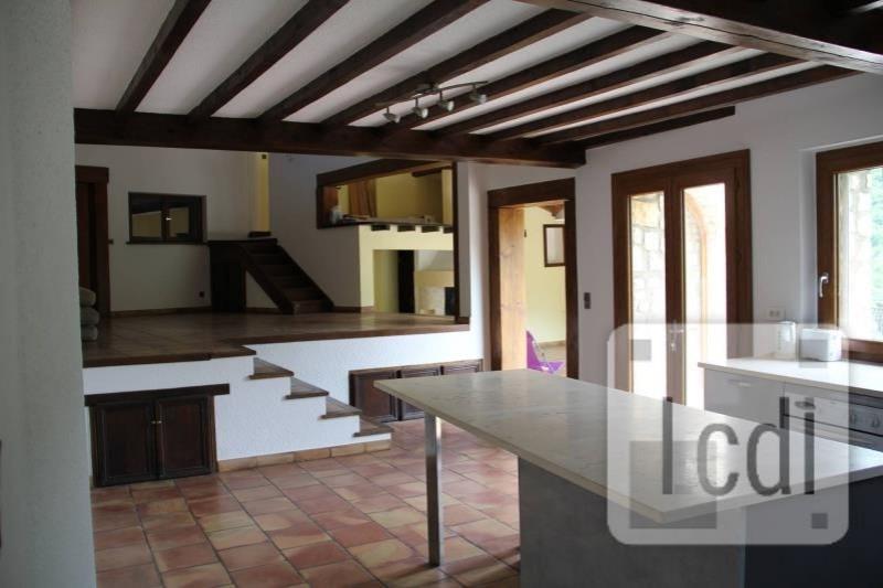 Vente maison / villa Mirmande 459000€ - Photo 2