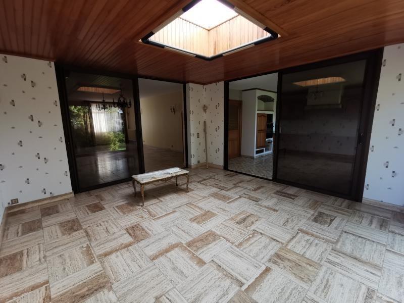 Sale house / villa Labeuvriere 220000€ - Picture 4