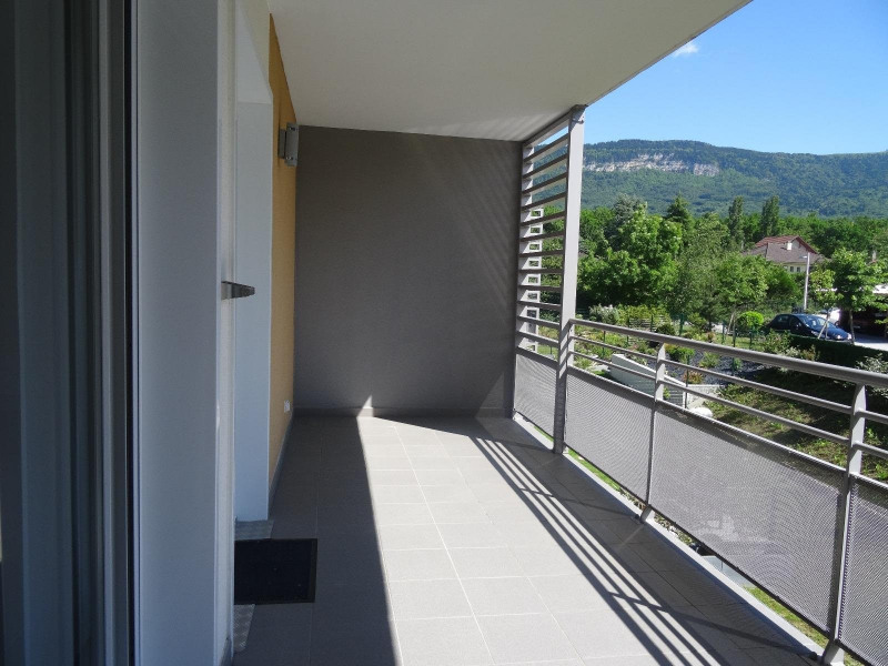 Vente appartement Archamps 335 000€ - Photo 7