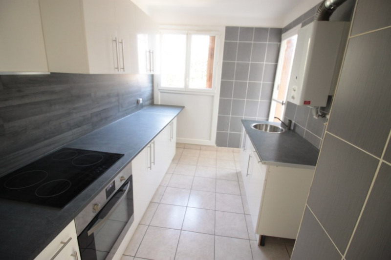 Vente appartement Marseille 140000€ - Photo 1