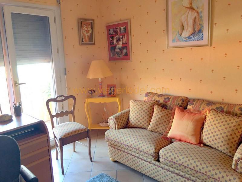 Vitalicio  apartamento Hyères 75000€ - Fotografía 2