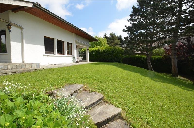 Vente de prestige maison / villa Annecy le vieux 945000€ - Photo 1