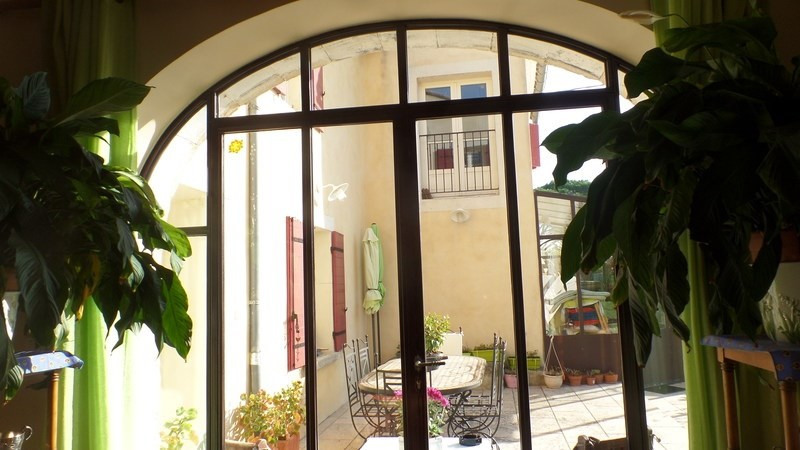 Vente maison / villa Suze-la-rousse 418000€ - Photo 7