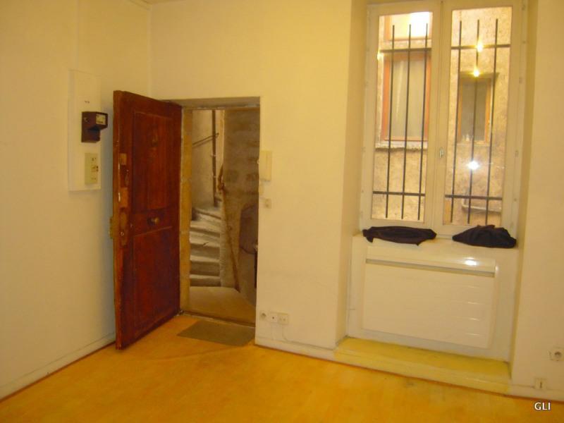 Location appartement Lyon 2ème 414€ CC - Photo 2