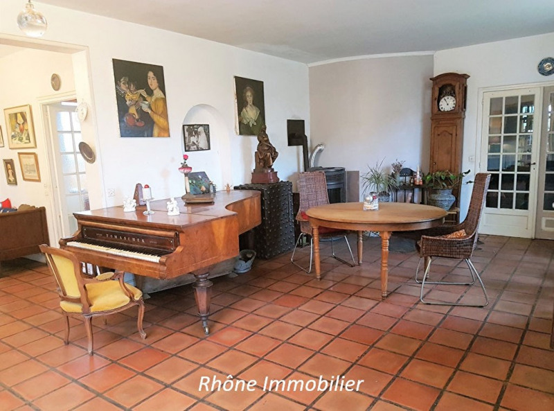 Vente de prestige maison / villa Genas 787000€ - Photo 4
