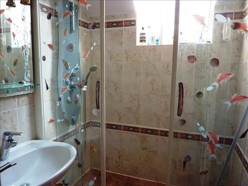 Sale house / villa Bures sur yvette 569000€ - Picture 13
