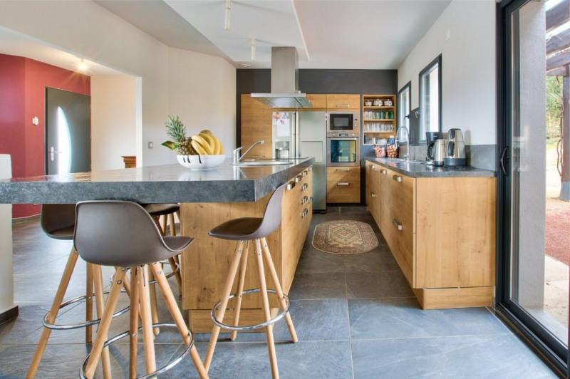 Vente maison / villa Liergues 549000€ - Photo 5