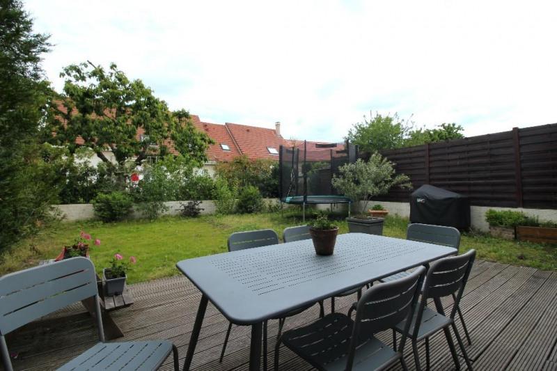 Sale house / villa Acheres 342000€ - Picture 9