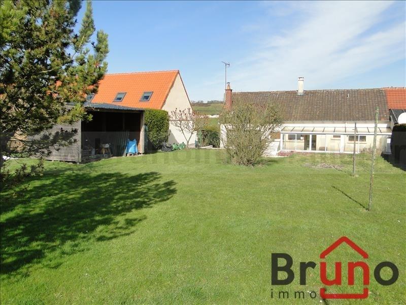 Vendita casa Vron 116000€ - Fotografia 2