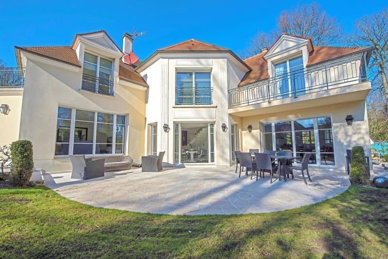 Vente de prestige maison / villa Vaucresson 2650000€ - Photo 18