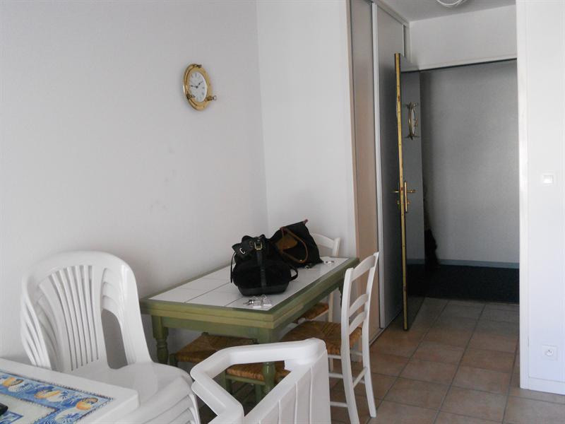 Location vacances appartement Royan 490€ - Photo 4