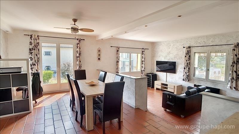 Sale house / villa Grenoble 449000€ - Picture 5