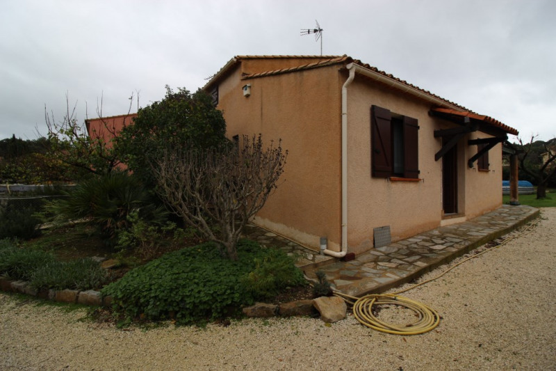 Vente maison / villa Hyeres 438900€ - Photo 4