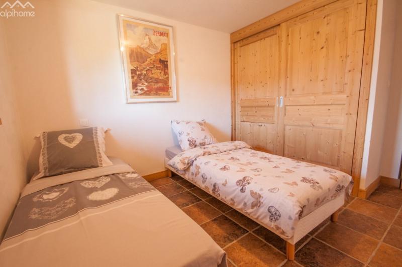 Deluxe sale house / villa Saint gervais les bains 875000€ - Picture 13